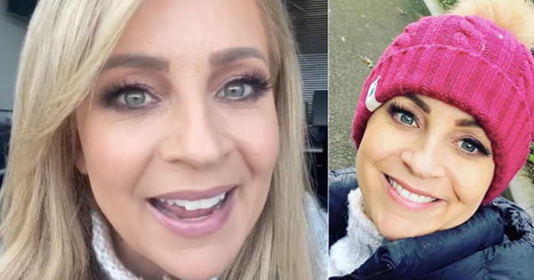Carrie Bickmore shares heartwarming news as her Beanies 4 Brain Cancer campaign is relaunched