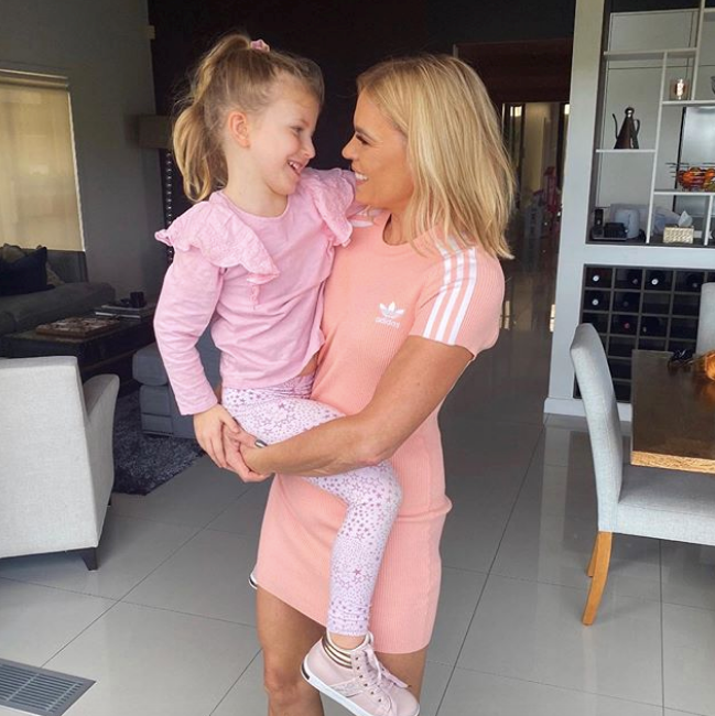 """She loves to make people laugh and has always been very expressive,"" says doting mum Sonia about daughter Maggie."