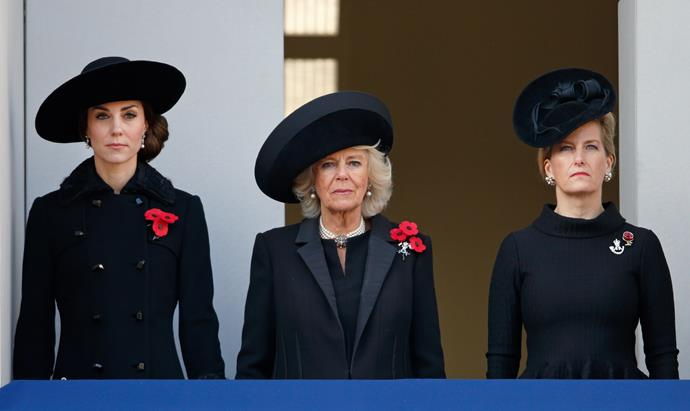 The three royals have teamed up for a special initiative.