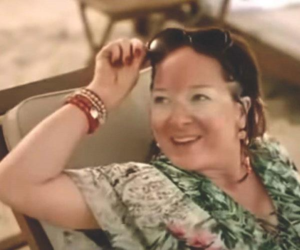 Aussie's fell in love with Rhonda and Ketut!