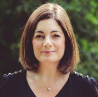 Hannah Cockburn-Logie is well up for the task of working closely with the prominent royal family member.