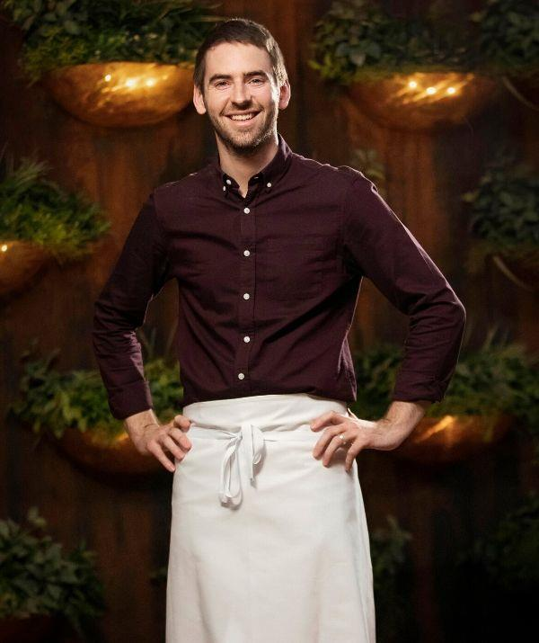 "Callum is the ""nice guy"" of the *MasterChef* kitchen."