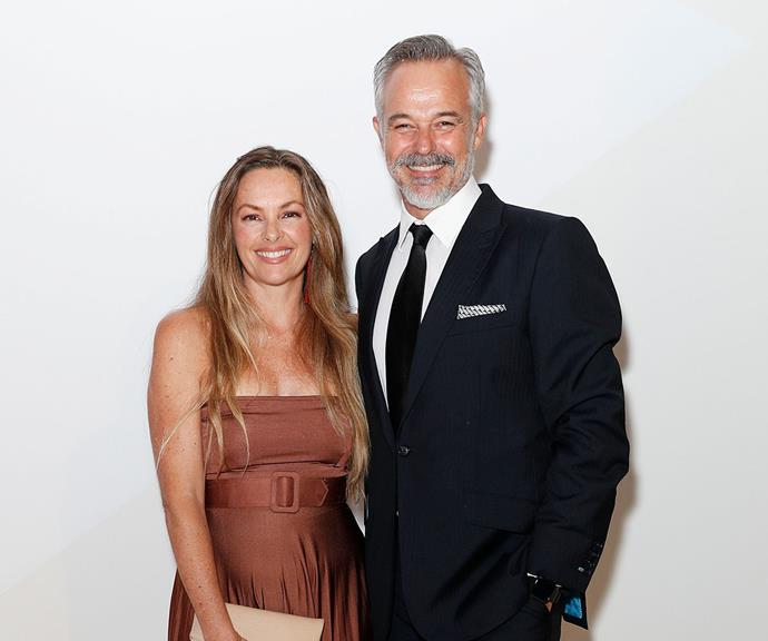 Despite their seemingly picture-perfect life, the showbiz couple have faced their fair share of struggles over the years. Last year, in a heartfelt essay for parenting website *The Father Hood*, the actor confessed he had been unfaithful to his wife early on in their marriage while he was in the US, but they had managed to work through it.