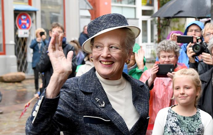 Queen Margrethe has been a formidable presence in the Danish Monarchy for more than 45 years.