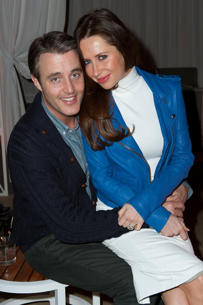 Jessica Mulroney and her husband Ben have been quite the power couple in Canada.