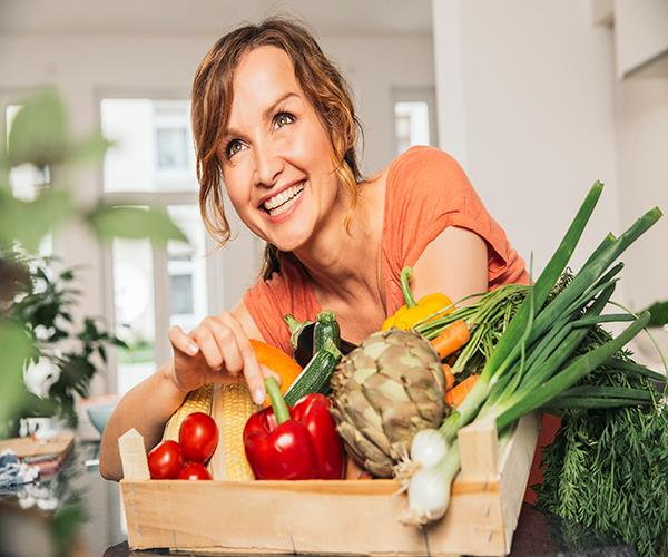 Hypnotise yourself into making healthier choices