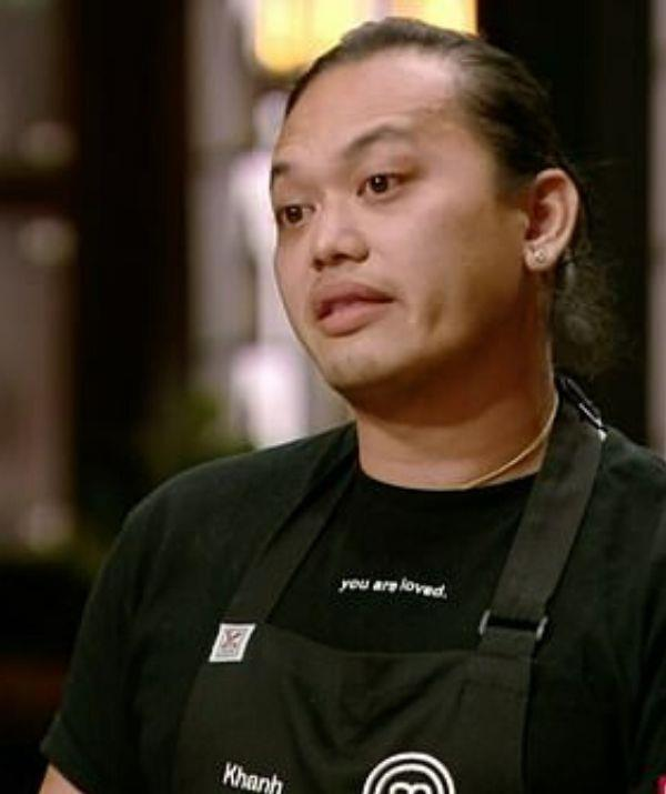 Khanh has proved to be one of the most popular cooks ever! Will he go on to land a spin off?