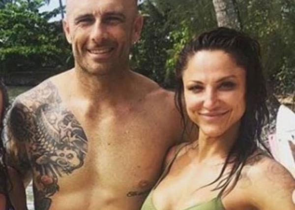 EXCLUSIVE: The truth about Commando's new romance with F45 trainer