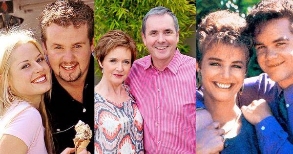 The top 10 Neighbours couples of all time | Take 5
