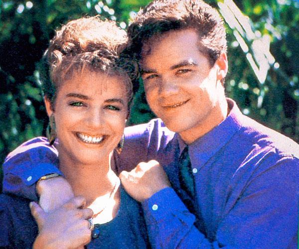 Paul and Gail.