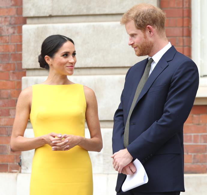 Meghan has some of the most toned arms in the biz thanks to Lagree!
