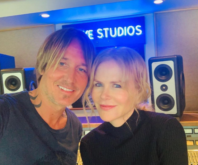 """Amid the 2020 COVID-19 pandemic, the loved-up pair found a way to bring a little smile to their own, and their fans faces as Keith [performed a live virtual gig](https://www.nowtolove.com.au/celebrity/celeb-news/nicole-kidman-keith-urban-coronavirus-second-gig-63180