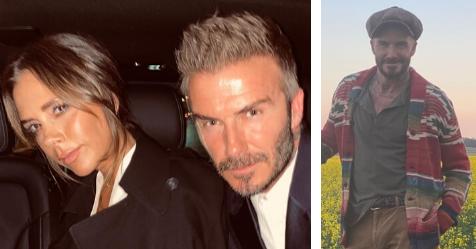 Flipboard David Beckham Reveals The Favourite Clothing Item His Fashion Designer Wife Victoria Beckham Hates