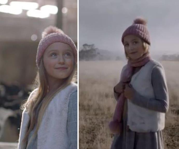 """Earlier this year, Ava made her solo television [debut in an ad for Target.](https://www.nowtolove.com.au/parenting/celebrity-families/ava-hewitt-tv-64122