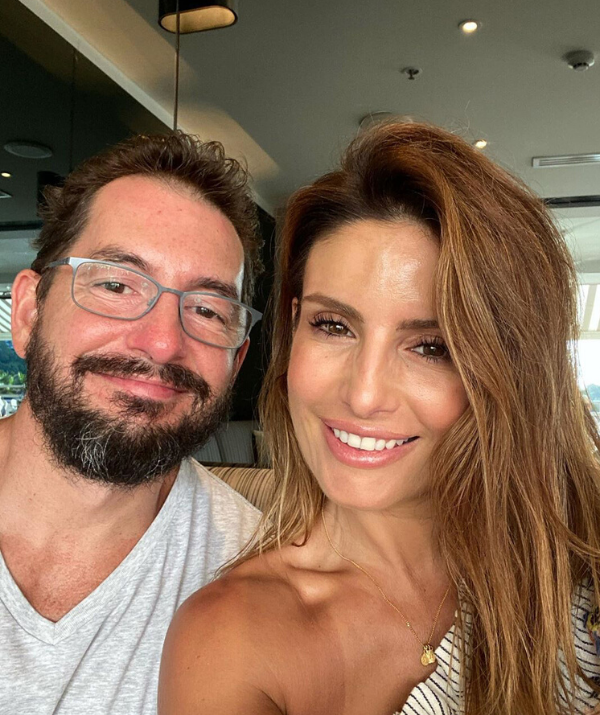 """**Ada Nicodemou: It's an on-and-off kind of love** <br><br> Following her split from husband Chrys Xipolitas in 2015, Ada has been [dating businessman Adam Rigby on and off since 2016](https://www.nowtolove.com.au/celebrity/celeb-news/ada-nicodemou-adam-rigby-love-story-62561