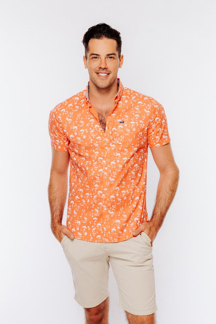 "**Jake Ellis**  <br><br> Jake says he has ""changed a lot"" since his stint on Georgia Love's season of the *Bachelorette*. He also gave things another go on *Bachelor in Paradise* season 1, but perhaps third time is the charm?"