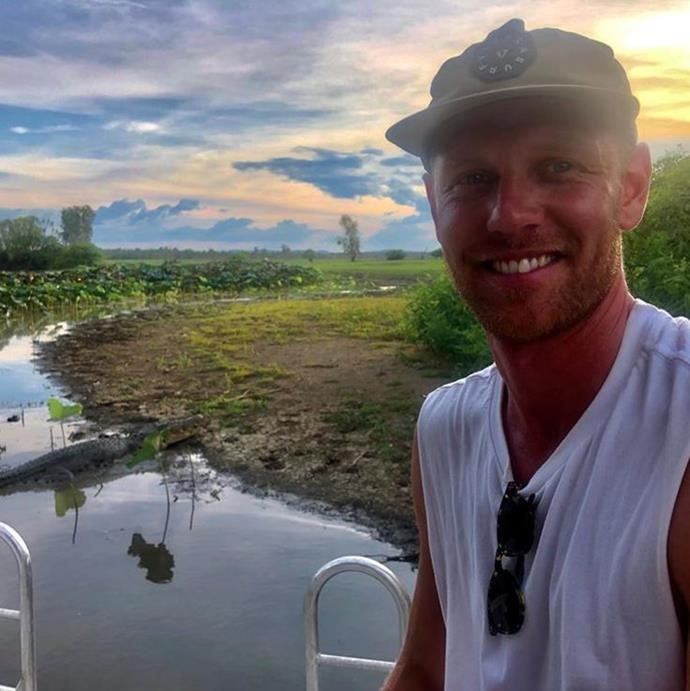 """**Glenn Smith - [@glennsmith87](https://www.instagram.com/glennsmith87/