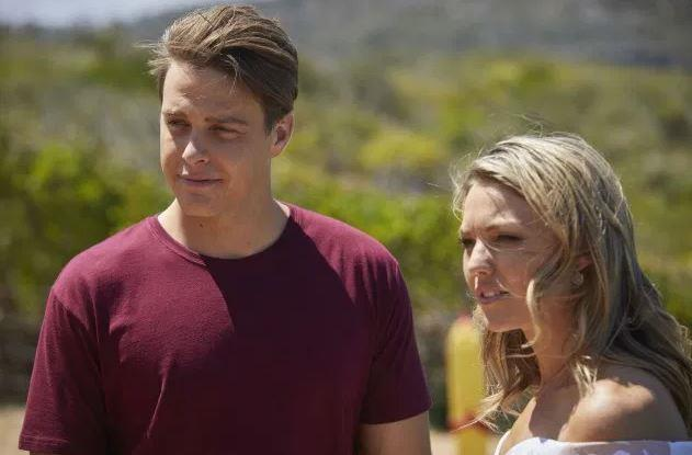 """Around the same time, Colby's first big love interest comes into play. Enter [Jasmine Delaney](https://www.nowtolove.com.au/celebrity/tv/home-and-away-robbo-funeral-62358
