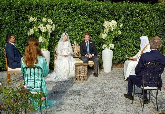 Weddings, in the time of corona...