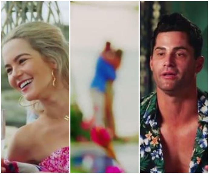 Bachelor in Paradise will premiere Wednesday, 15 July on Channel Ten.