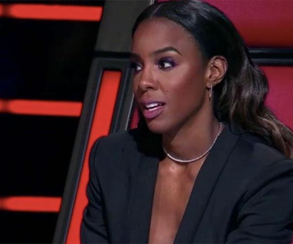 Kelly Rowland has been causing quite a stir with viewers.
