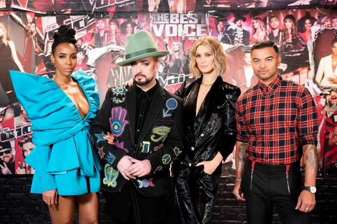 Could this be the end of *The Voice*?
