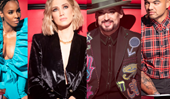 EXCLUSIVE: Is this the end of The Voice, for good?! The show faces swirling axing rumours