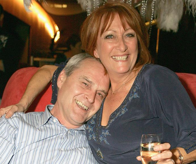 Lynne and Paul rarely attend red carpet events together, instead preferring to keep their romance out of the spotlight.