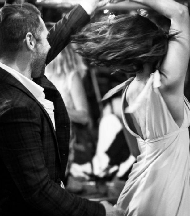 """""""There's no one I'd rather dance through life with (see what I did there?!) Happy V day my love ❤️ and of course to all the lovers (and haters, let's be real, it can be a shitty day for some) out there,"""" Zoe shared in a Valentines Day post dedicated to Dan."""
