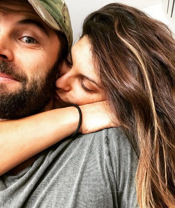 Have we confessed we're obsessed with these two yet?