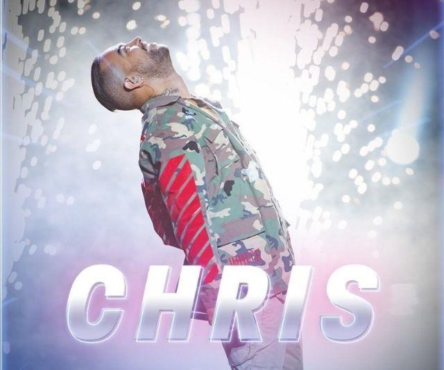 Chris Sebastian won The Voice season nine on Sunday night.