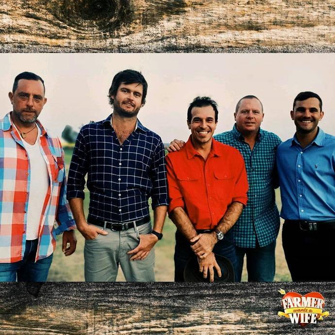 The five farmers set to break hearts this season.