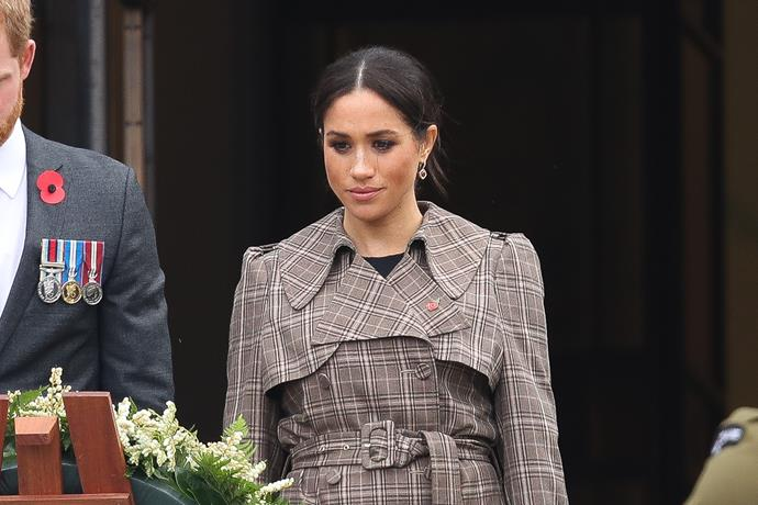 Harry and Meghan's exit announcement did not go to plan - on all counts.