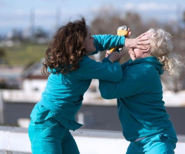 **Sonia Stevens – S6, E7**<br><br> In Wentworth everybody has a nemesis. For Liz Birdsworth (Celia Ireland) it was socialite sociopath Sonia Stevens (Sigrid Thornton).  <br><br>After her upsetting dementia diagnosis Liz finds herself wandering up to the roof with Sonia following close behind. The women are caught in a tense struggle when Kaz (Tammy MacIntosh) intervenes and sends Sonia falling to her death.