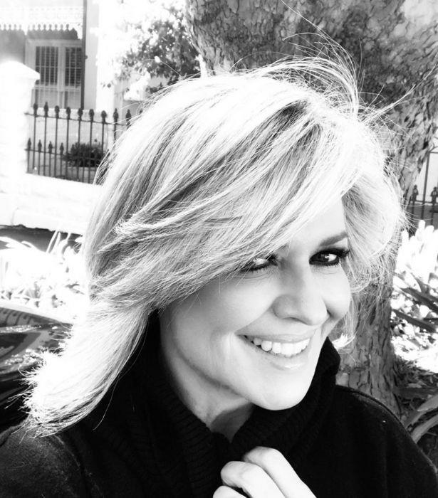 """**EMILY SYMONS** <br><br>  We think Emily says it best: """"Women supporting women today, tomorrow and always 🙏🏻 What a beautiful initiative. Nothing like some positive female energy to get you through life 💫"""""""