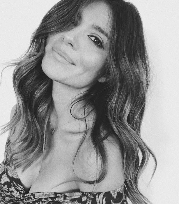 **PIA MILLER** <br><br>  Sometimes an emoji says it best and we think Pia's use of the crown perfectly sums up the fact every woman is a Queen, including her.