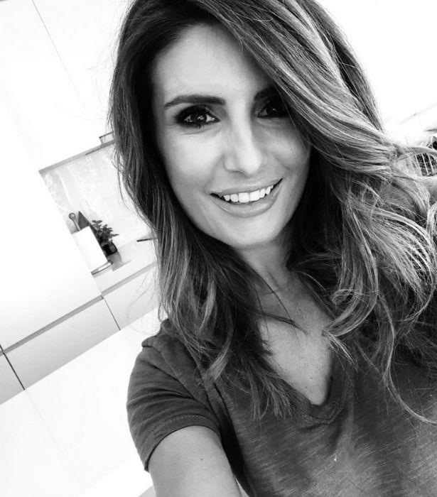 """**ADA NICODEMOU** <br><br> """"What a great initiative, women supporting other women in their lives. To all the great women in mine, thank u for inspiring me everyday,"""" The *Home And Away* actress wrote."""