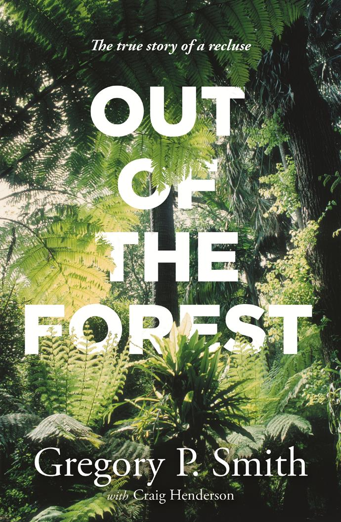 Gregory's book *Out of the Forest* is available at good bookstores.