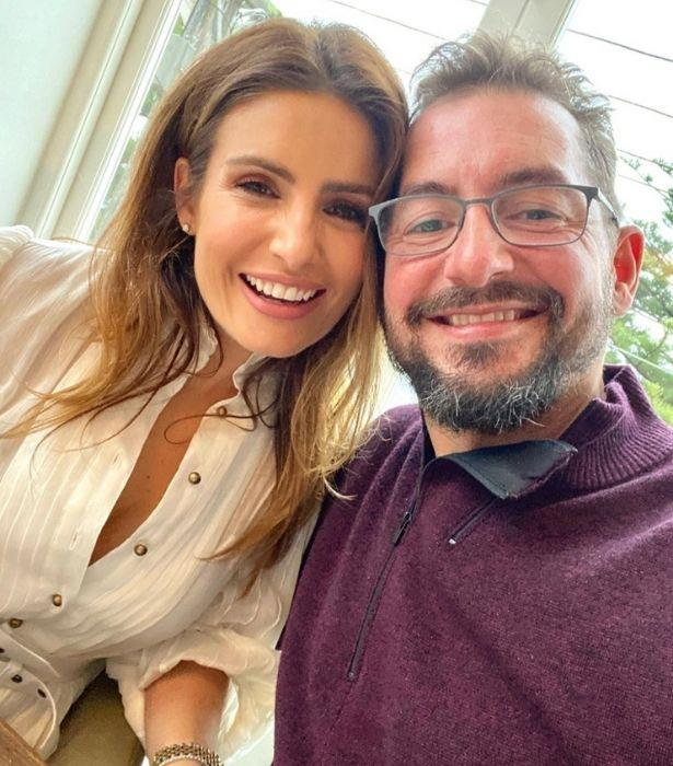 "After months of speculation they had split, [Ada quashed talk](https://www.nowtolove.com.au/celebrity/celeb-news/ada-nicodemou-boyfriend-adam-rigby-64736|target=""_blank"") by sharing this smiley snap."