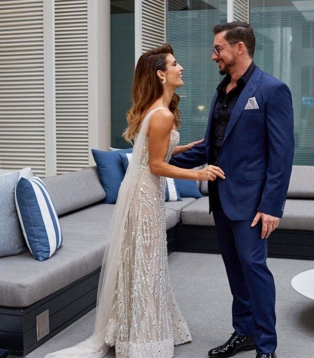 Ada was overjoyed to have Adam by her side for the TV WEEK Logies.<br><br> She shared this sweet backstage snap before walking the red carpet.