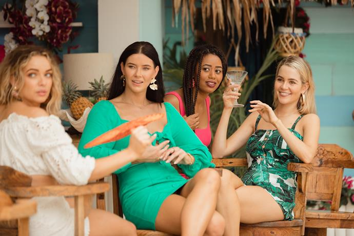 Honestly, why are we still seeing straight up sexism on Aussie TV?