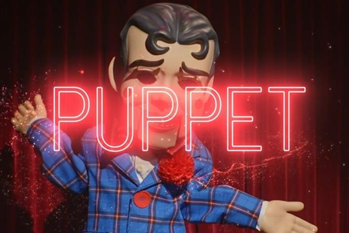 """PUPPET <br><br> **Clue #1**: """"I've had my brush with royalty and a long time in a court of law."""""""