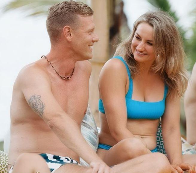 "Fans and super slueths have looked into the validity of this on-screen romance, searching far and wide for clues as to whether these two are still together. If you're interested in finding out, [have a gander here](https://www.nowtolove.com.au/reality-tv/bachelor-in-paradise/alisha-glenn-bachelor-in-paradise-still-together-64690|target=""_blank"")..."