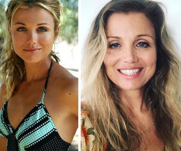 It's a soapie fan's Christmas! After winning the hearts of Aussie viewers on *McLeod's Daughters*, Bridie is returning to our screens as a real estate agent on *Home And Away*.