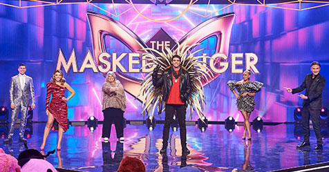 The Masked Singer AU Celebrities Unmasked Every Contestant Revealed TV WEEK