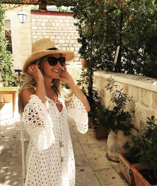 "**Irena - [@irena_srbinovska](https://www.instagram.com/irena_srbinovska/|target=""_blank""|rel=""nofollow""), 900 followers.**  <br><br> Melbourne-based nurse Irena is another keen traveller - we can imagine her scenic adventures would be a shoo-in with Locky!"