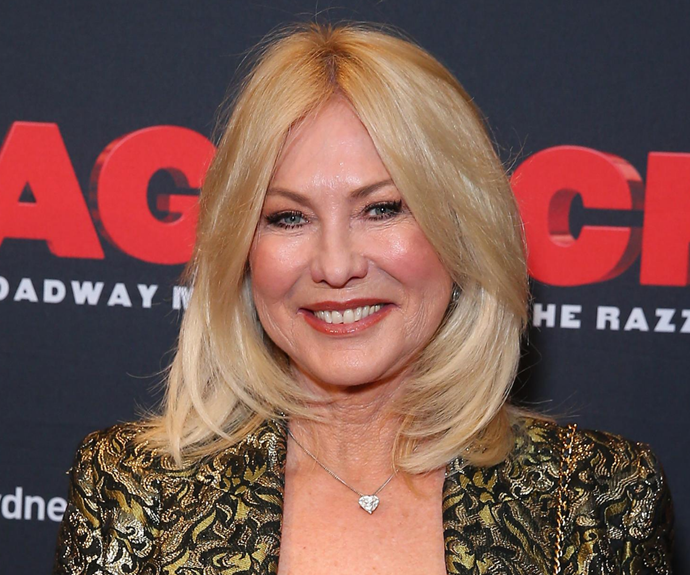 Kerri-Anne Kennerley is one of the high profile stars on the chopping block.