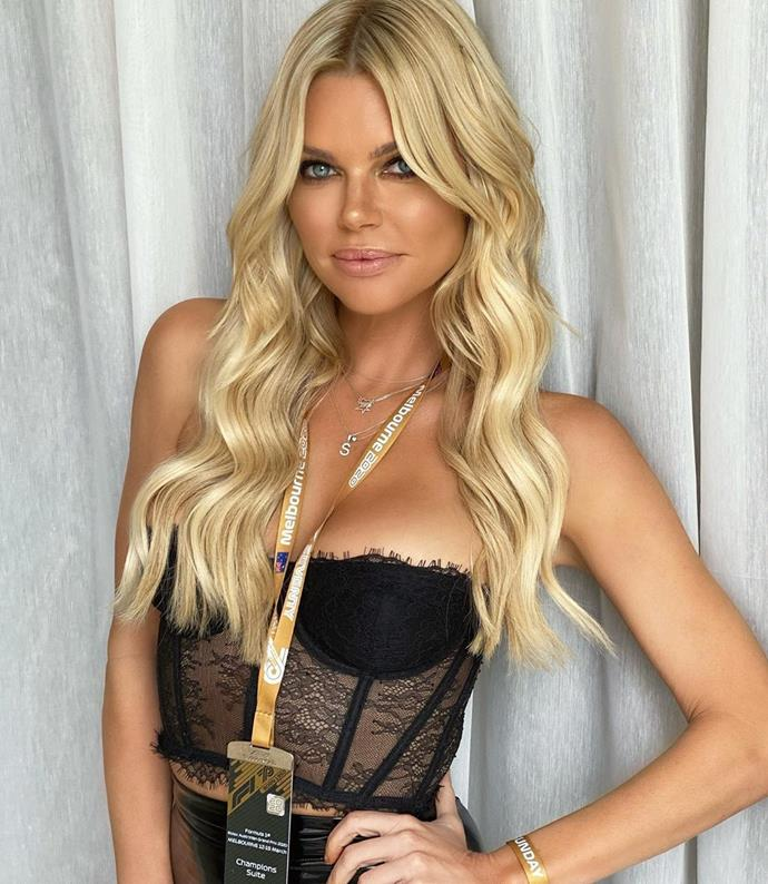 The 40-year-old star has frozen her eggs and is keen to start a family with her boyfriend Josh.