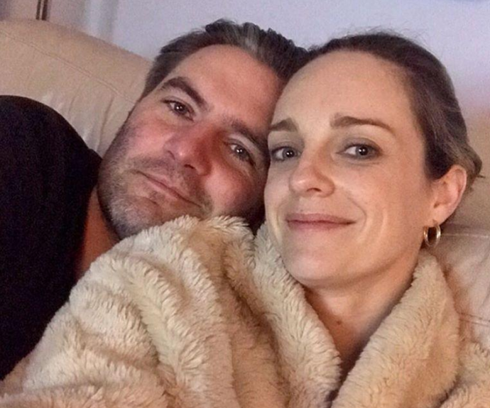 Penny and Matt have been married for 11 years.