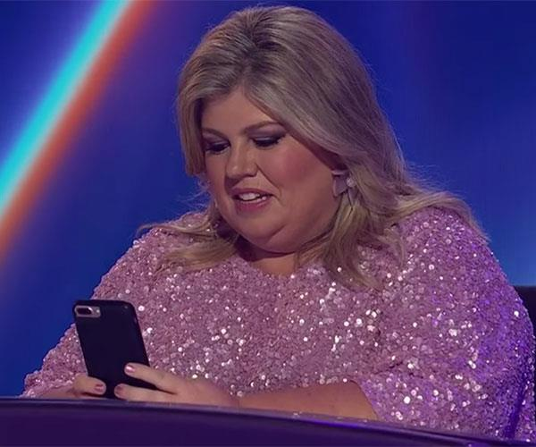 Forget the judges, it's the producers who have the voting power Image: Channel Ten